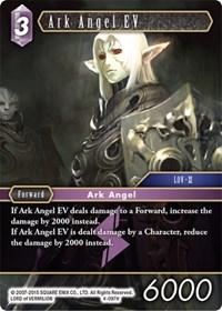 Ark Angel EV - 4-097H