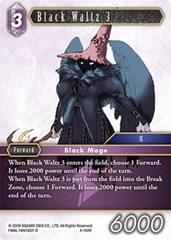 Black Waltz 3 - 4-102R - Foil
