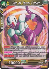 Clan of Terror Cooler (Foil Version) - P-009 - PR