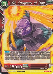 Hit, Conqueror of Time (Foil Version) - P-013 - PR