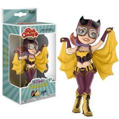 Rock Candy: Dc Bombshells - Batgirl