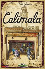 Calimala (2017)