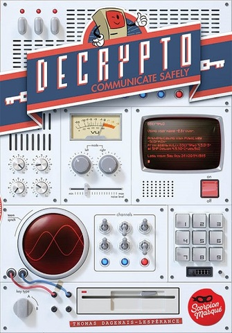 Decrypto (2017)