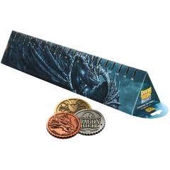 Dragon Shield: Playmat - Slate (Escotarox)