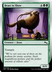 Beast in Show (B) on Channel Fireball