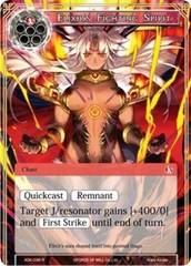Elixir's Fighting Spirit - ADK-038 - R