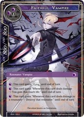 Faithful Vampire - ADK-133 - U