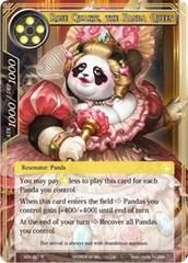 Rose Quartz, the Panda Queen - ADK-021 - R