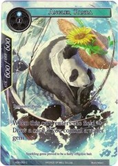 Angler Panda (Full Art) - ADK-059 - C on Channel Fireball