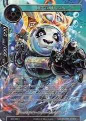 Diver Panda (Full Art) - ADK-066 - U