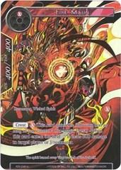 Fire Majin (Full Art) - ADK-042 - U