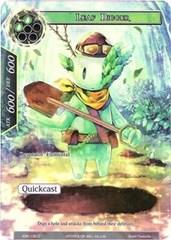 Leaf Digger (Full Art) - ADK-100 - C