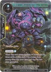 Magic Warrior on the Coast (Full Art) - ADK-072 - C