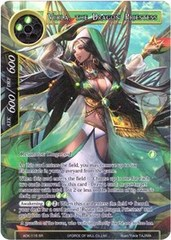 Viola, the Dragon Priestess (Full Art) - ADK-115 - SR
