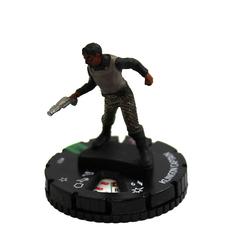 Klingon Captain - 021 - Uncommon