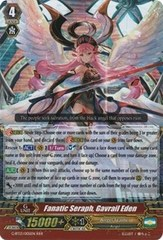 Fanatic Seraph, Gavrail Eden - G-BT13/005EN - RRR