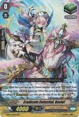 Eradicate Celestial, Raviel - G-BT13/015EN - RR