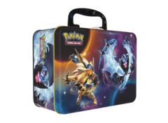 Pokemon Ultra Prism - Collector Chest Tin 2018 (Dusk Mane & Dawn Wings Necrozma)