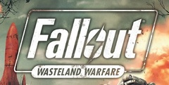 Fallout Wasteland Warfare: Settlement Deck