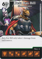 Beta Ray Bill - Stormbreaker (Card Only)