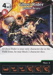 Ghost Rider - Robbie Reyes (Die and Card Combo)