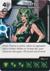 Polaris - Polar Opposites (Die and Card Combo)