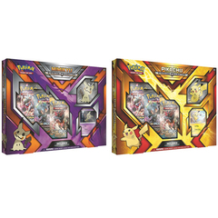 Pokemon Tcg: Mimikyu Sidekick Collection Box