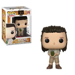 Pop! Tv 576: The Walking Dead - Eugene