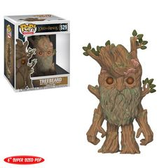 Pop! Movies 529: Lord Of The Rings - Treebeard