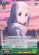 SAO/S51-E026 R Profound Communication, Yuna