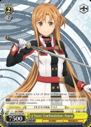 2 Years' Confrontation, Asuna - SAO/S51-E101 - PR