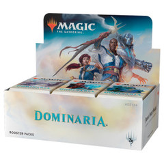 Dominaria Booster Box - German