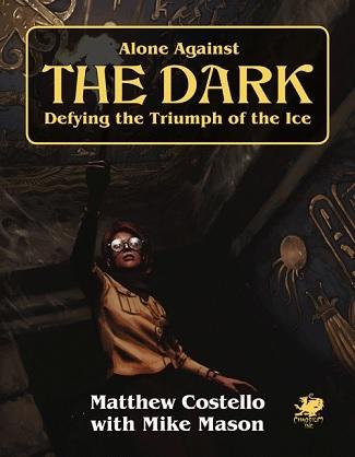 Coc Alone Against The Dark