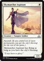 Skymarcher Aspirant