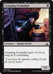 Grasping Scoundrel - Foil
