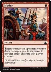 Mutiny - Foil