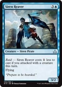 Siren Reaver - Foil