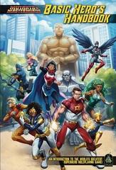 Mutants & Masterminds 3rd Edition: Basic Hero's Handbook