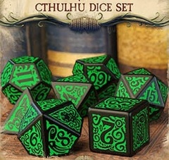 Call Of Cthulhu: Outer Gods: Cthulhu