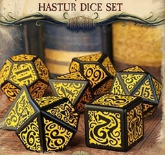 Call Of Cthulhu: Outer Gods: Hastur