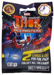 Marvel Dice Masters: The Mighty Thor Gravity Feed Pack
