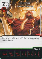 Surtur - Ancient Menace (Card Only)