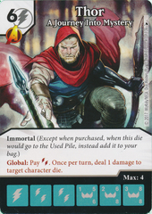 Thor - A Journey Into Mystery (Card Only)