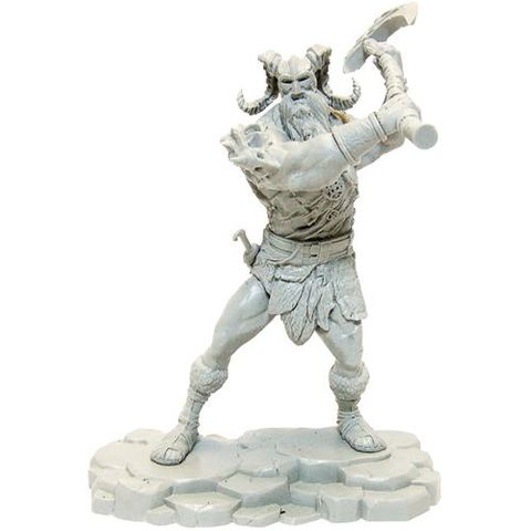 Dungeons And Dragons: Storm Kings Thunder - Frost Giant Ravager