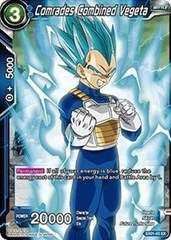 Comrades Combined Vegeta - EX01-02 - EX on Channel Fireball