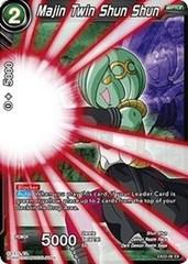 Majin Twin Shun Shun (Foil) - EX02-06 - EX