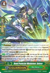 Bond Protector Musketeer, Antero - G-EB02/038EN - R on Channel Fireball