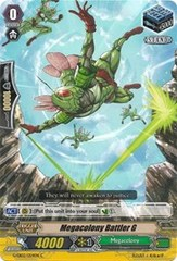 Megacolony Battler G - G-EB02/054EN - C