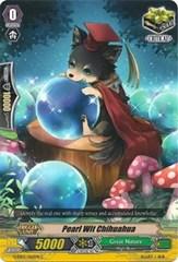 Pearl Wit Chihuahua - G-EB02/062EN - C