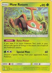 Mow Rotom - 14/156 - Rare